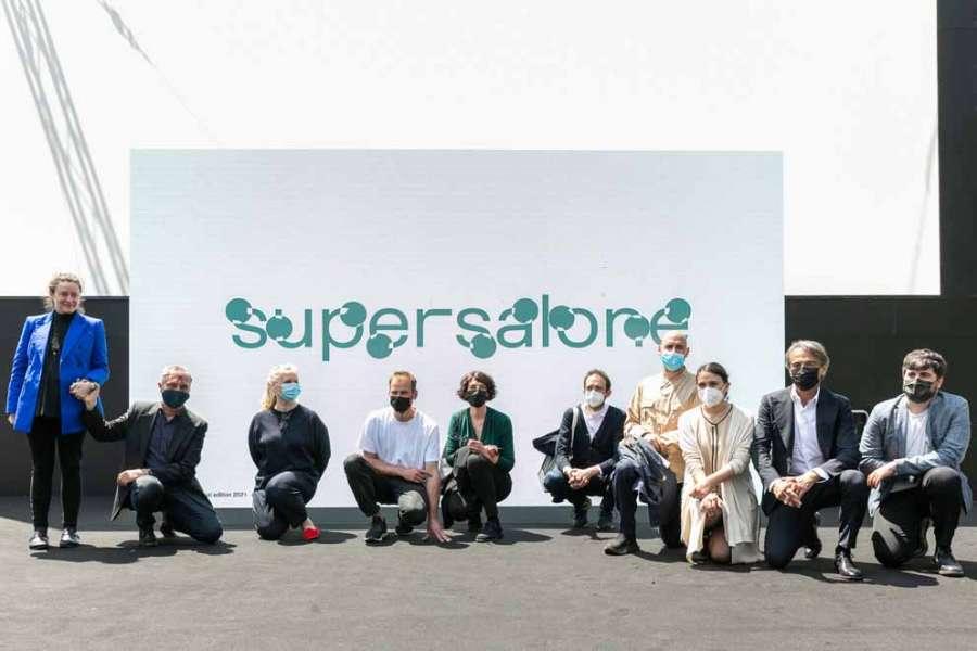 """""""supersalone"""" es el Evento Especial 2021 del Salone del Mobile.Milano 3"""