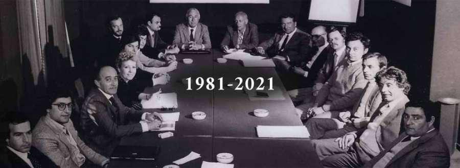 Assopiuma festeggia 40 anni di attività
