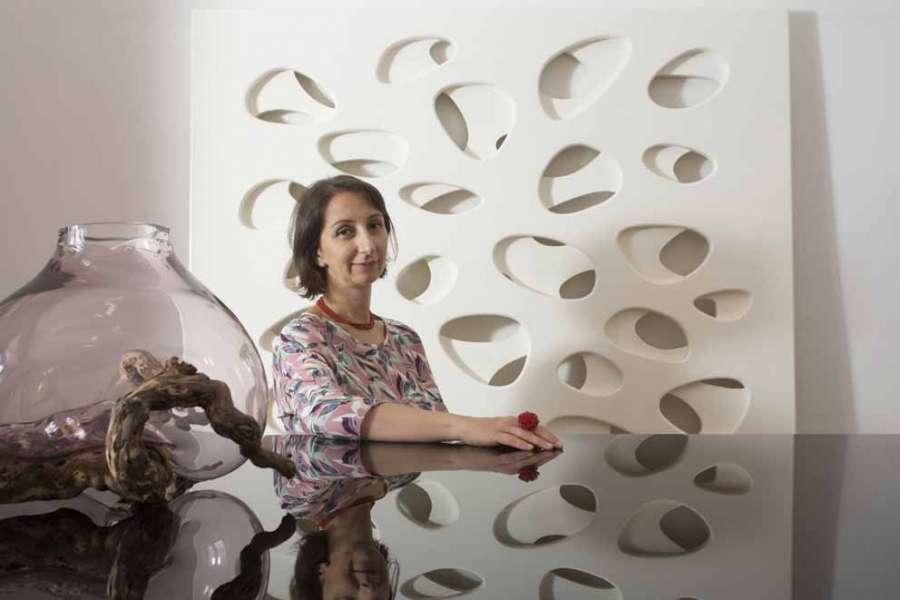 Ilaria Marelli, nuovo art director di Assopiuma