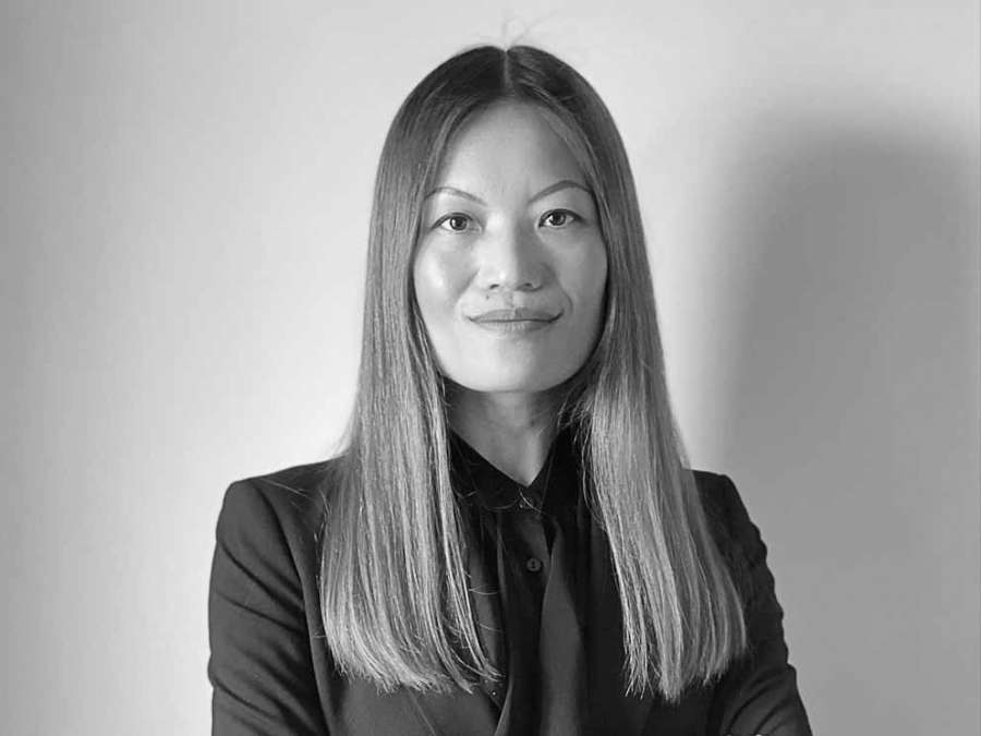 Louie Cheung Chief Operating Officer di Cleaf China
