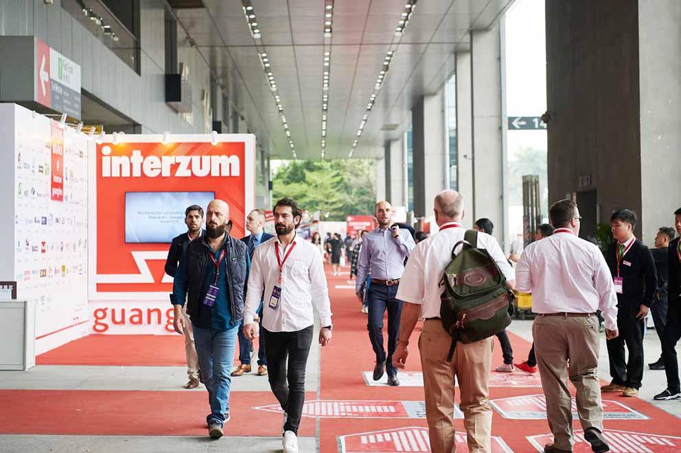 Cifm/interzum guangzhou e Interzum Bogotá: se han decidido las nuevas fechas de las dos ferias