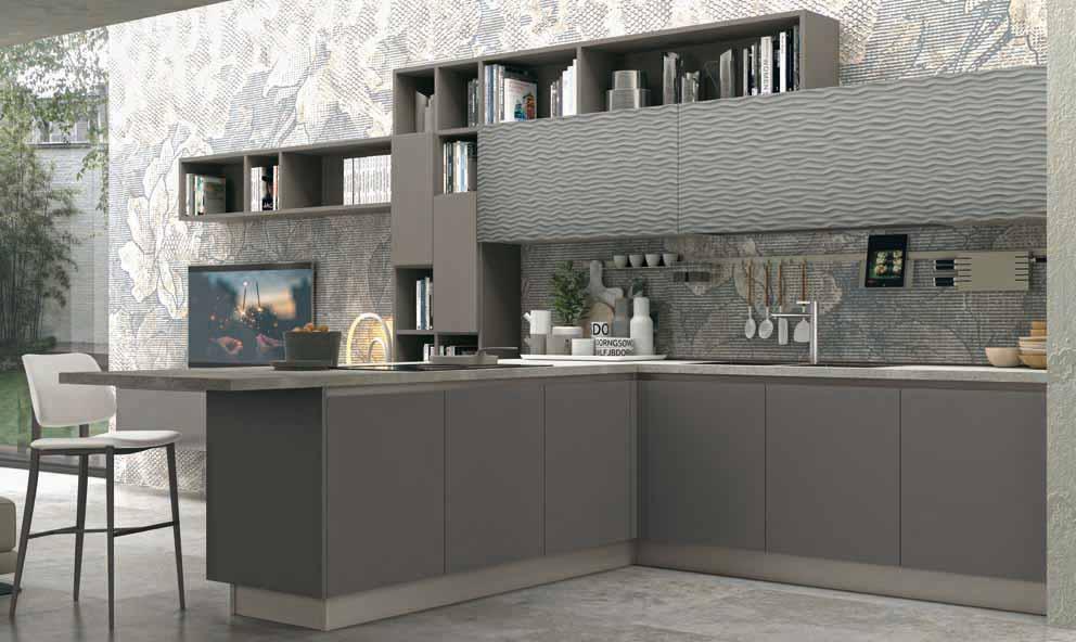 El mercado italiano de muebles de cocina: un cuadro completo del nuevo Informe Csil