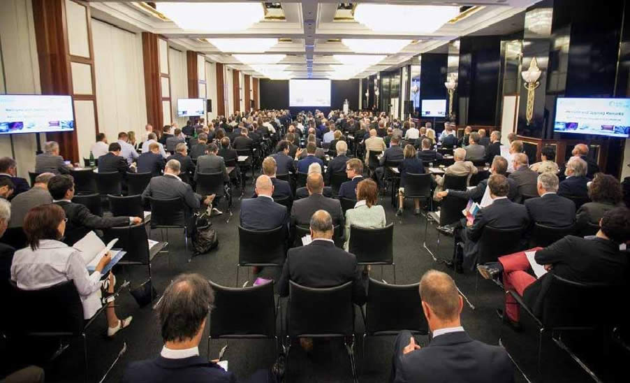 Success for the annual conference organised by Europur Aipef in Milan