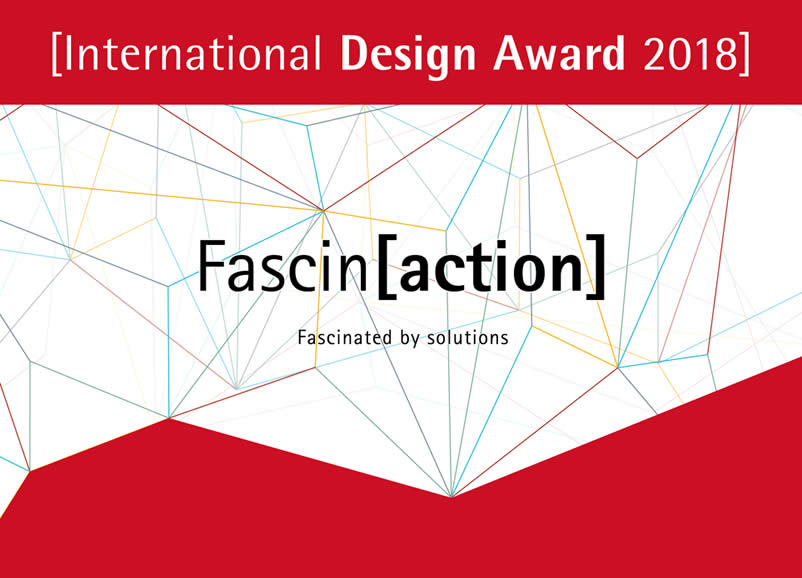 The International Design Award 2018 gets underway 10071