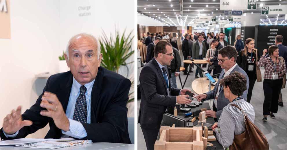 Ferias: contenedores de ideas, proyectos y productos alrededor de los cuales la gente se reúne