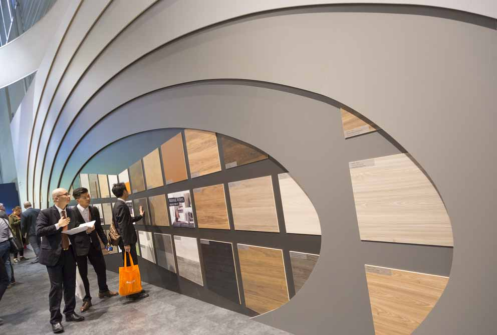 Interzum 2019: an event that stimulates new ideas for the future 10344