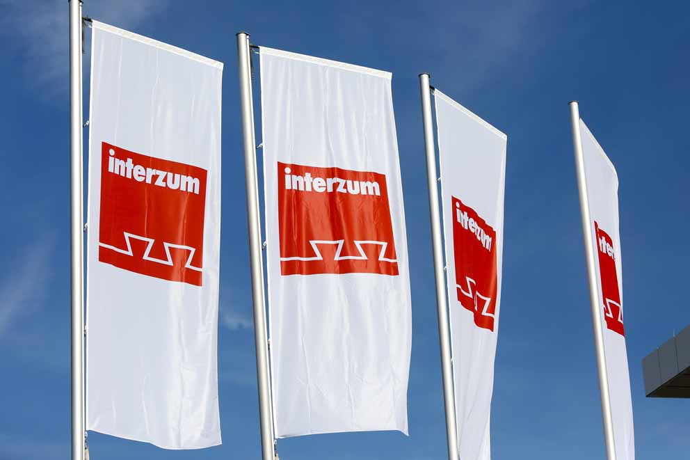 interzum 2019: innovative surfaces, sustainable materials and new technologies
