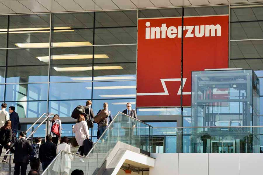 interzum 2017: increasingly international  783