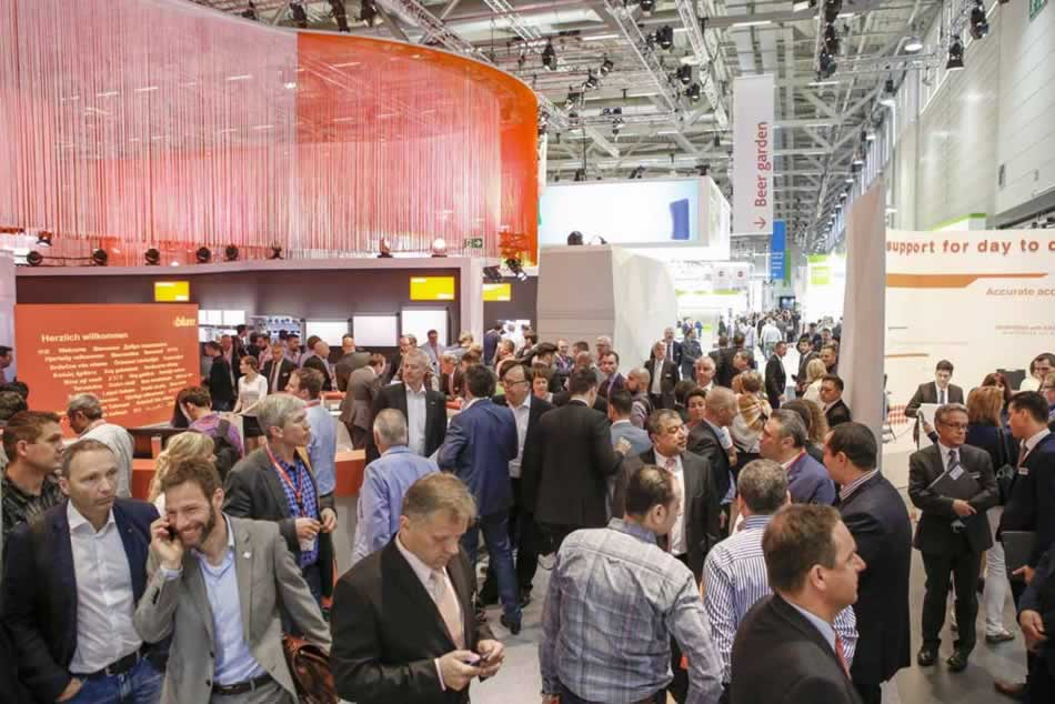 Interzum 2017 achieves record results