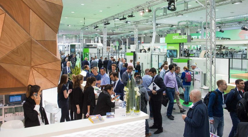 LIGNA 2019: the future of the woodworking industry