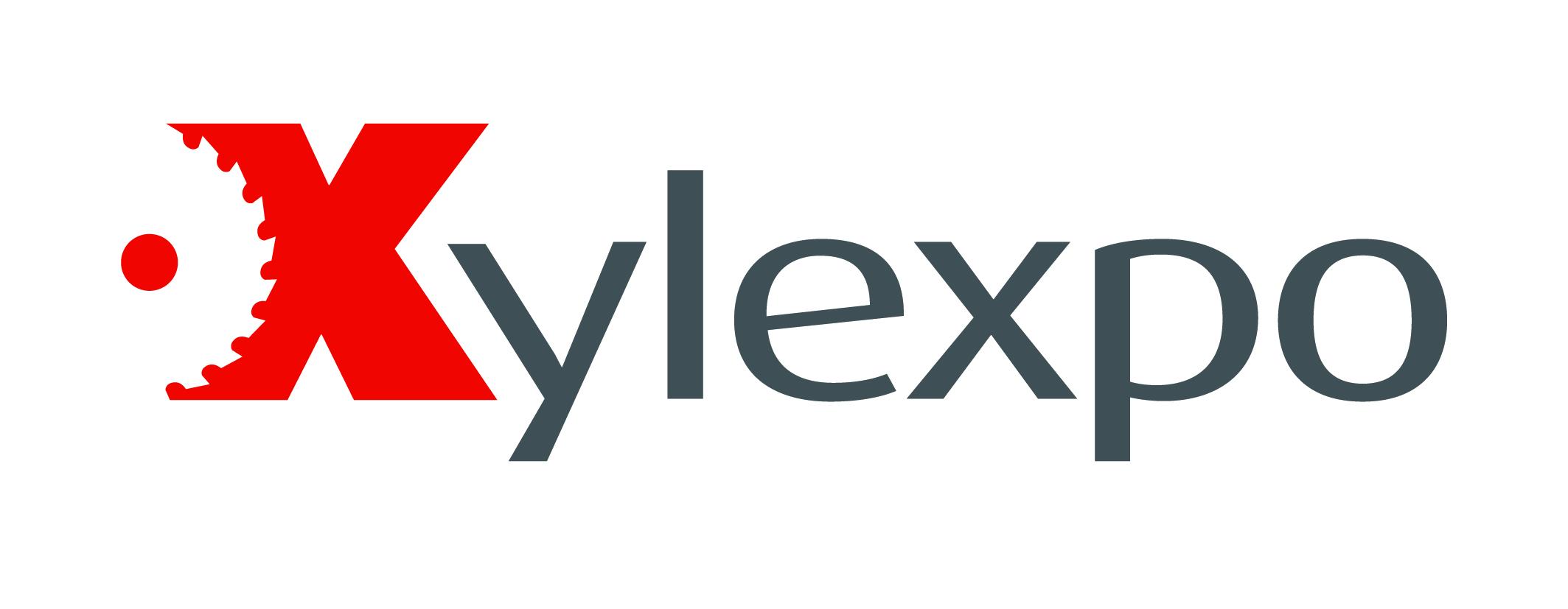 Die Xylexpo 2020 wird erneuert: vier Tage faires und neues Logo