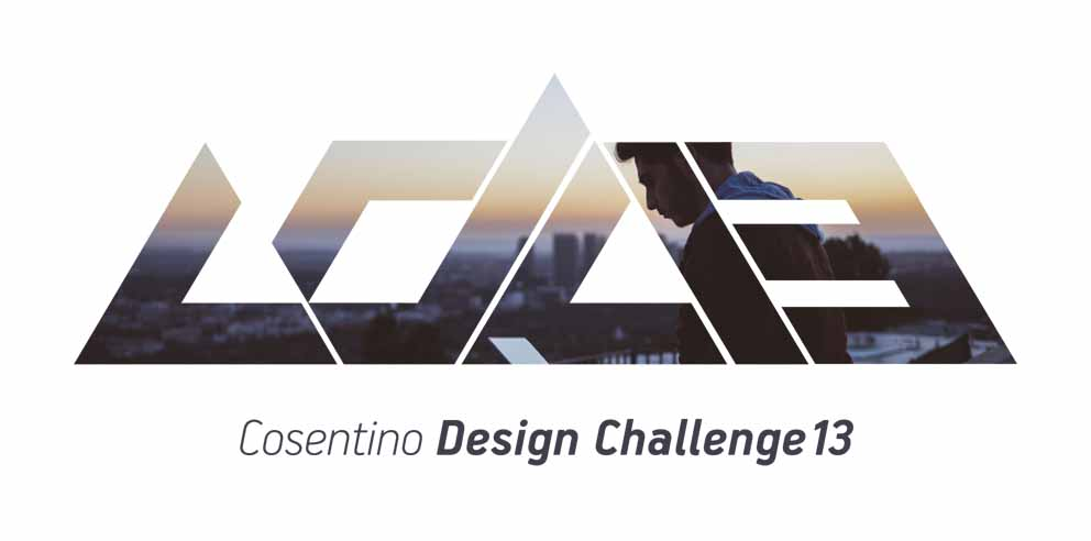 The 13th edition of the Cosentino Design Challenge is starting