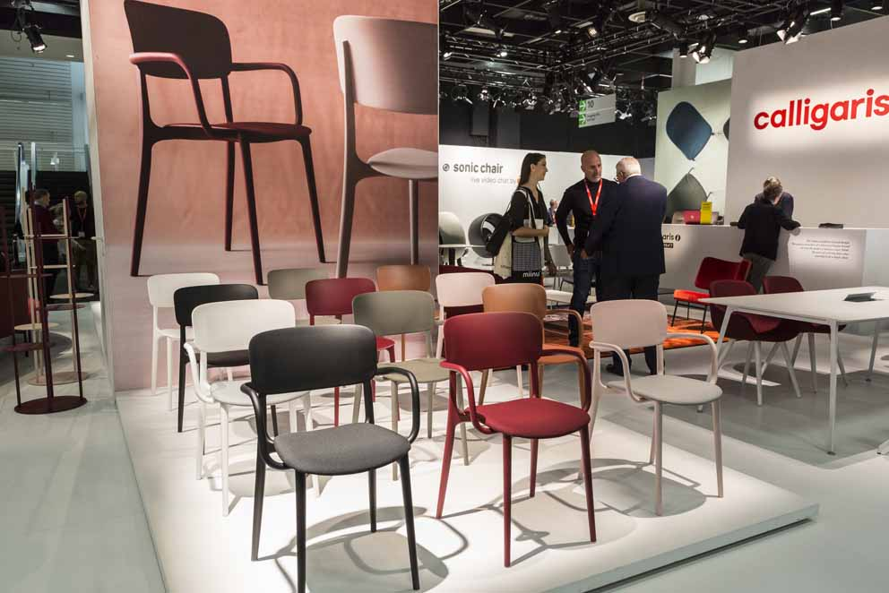 Orgatec 2018: a new vision of the work environment