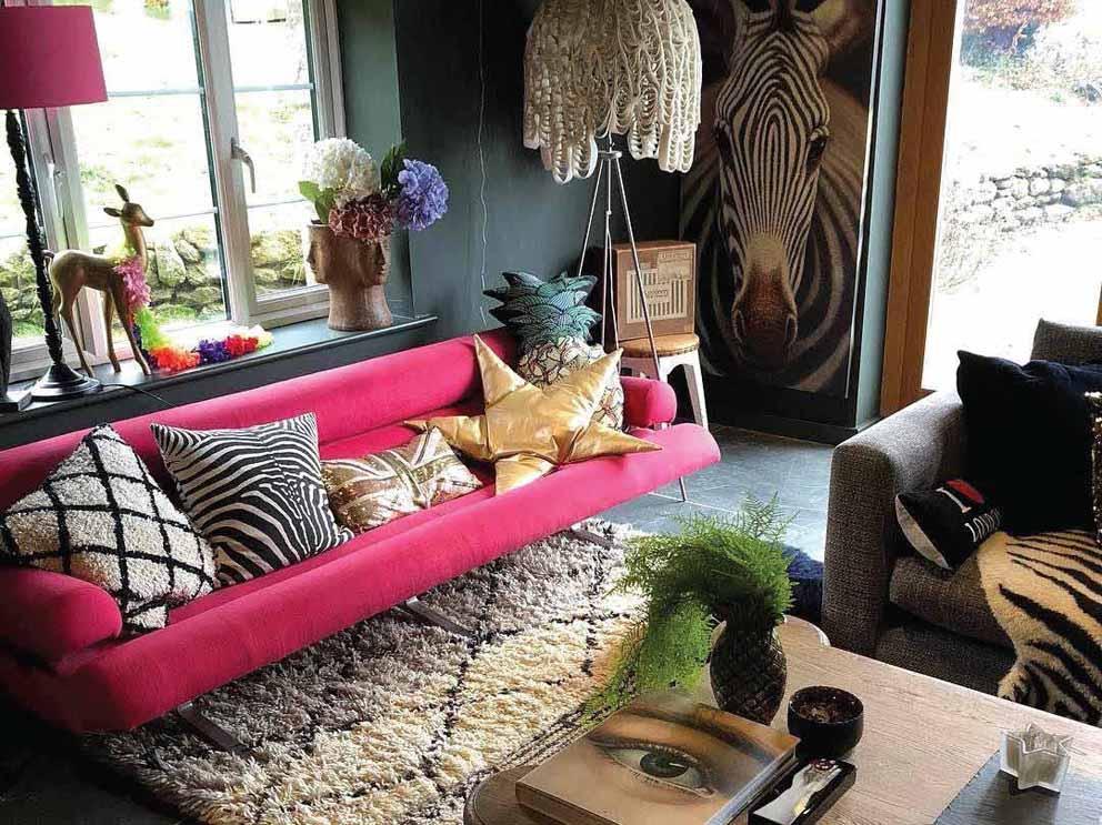 Estilos de vivienda y enfoques de compra 2020: compras en Italia en el sector del mueble y el diseño
