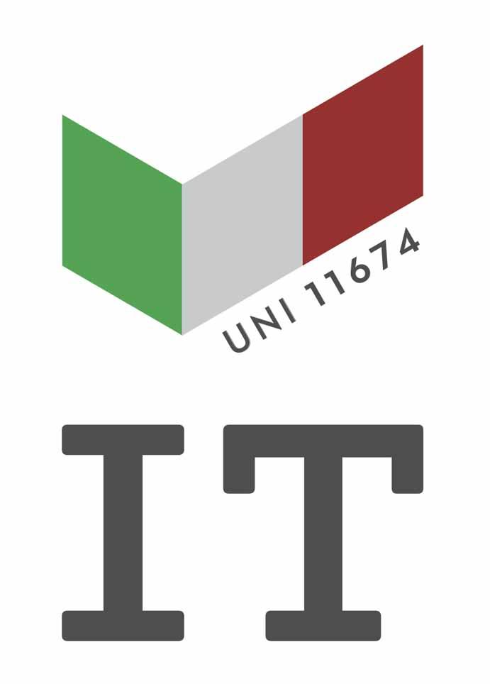 Fantoni obtient le premier certificat Made in Italy