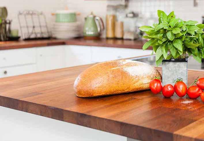 Revestimientos de madera Healthy.Wood by Milesi: nueva línea de acabados higiénicos para superficies