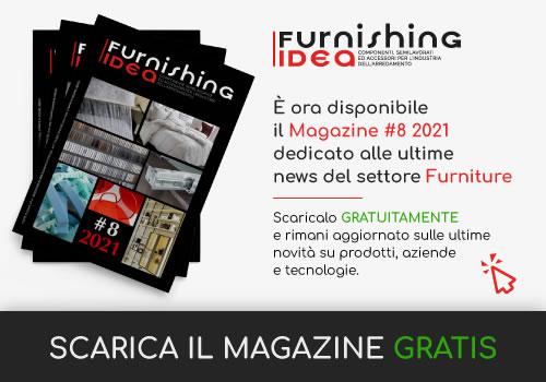 Furnishing scarica magazine 8 2021
