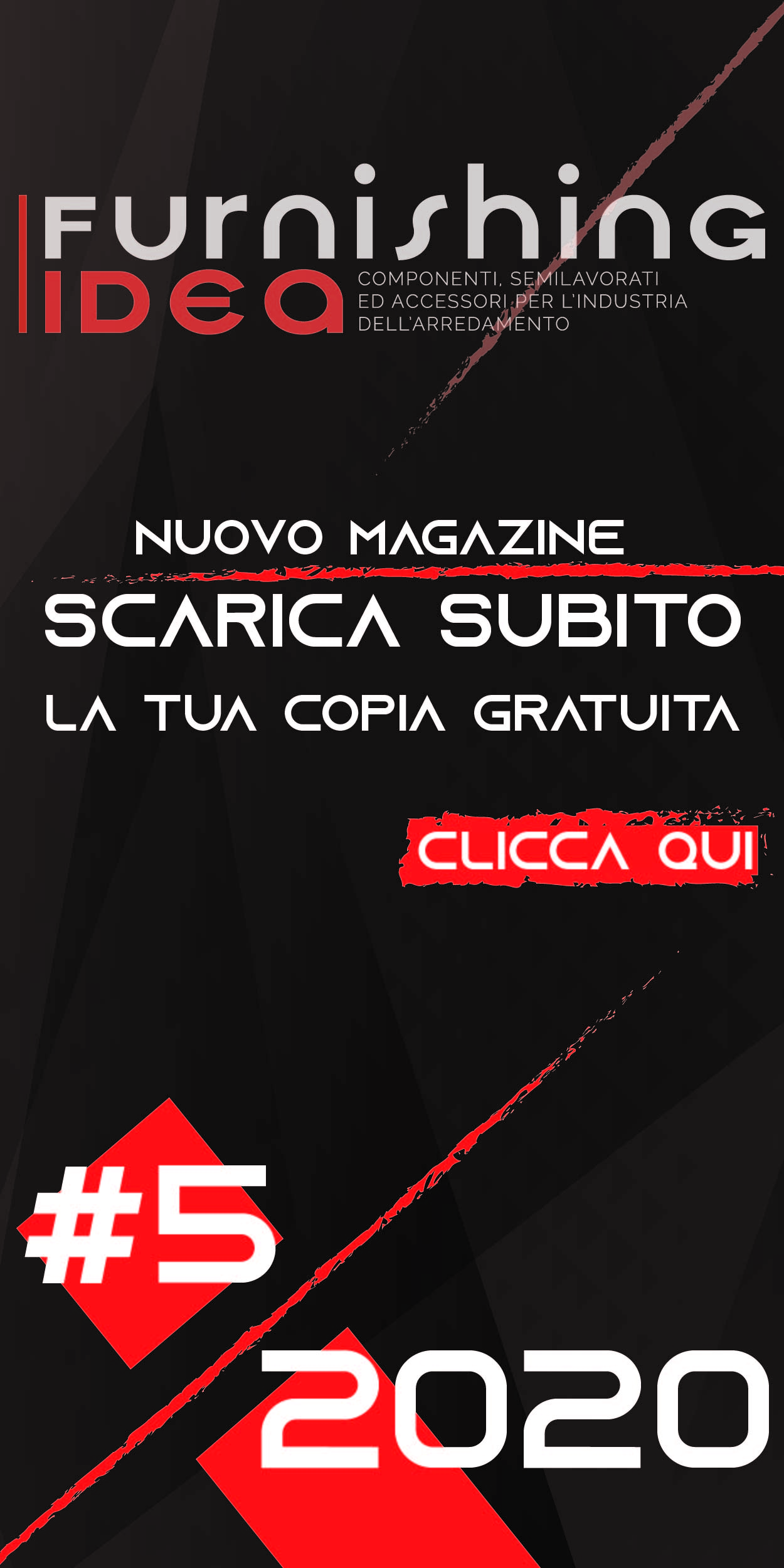 Furnishing Scarica magazine 5 2020 IT