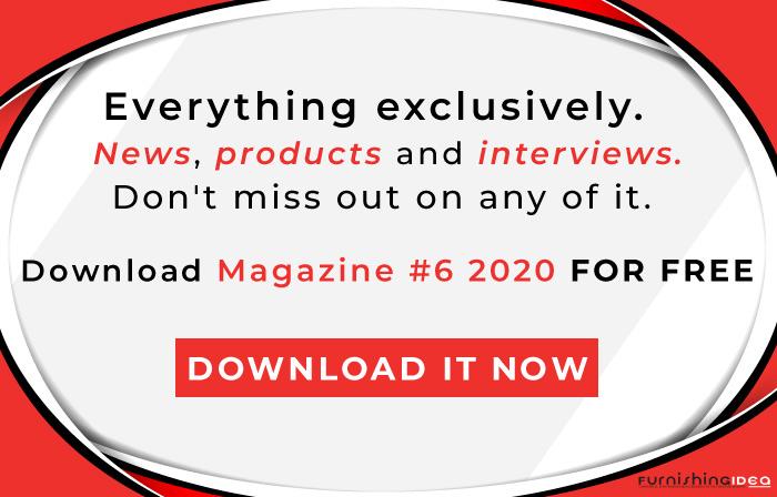 Furnishing popup scarica magazine 6 2020 EN