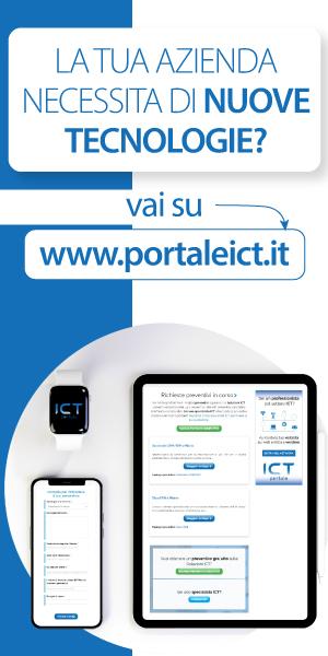 Banner Portale ICT