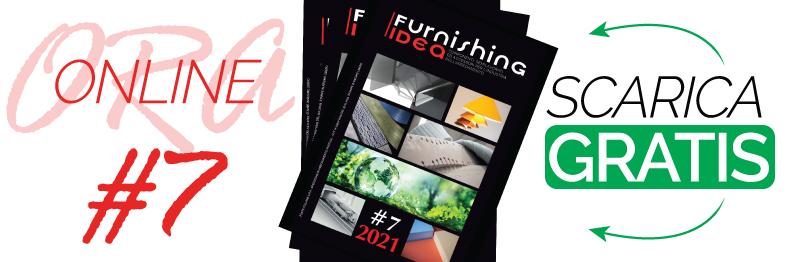 Furnishing Magazine 7 2021