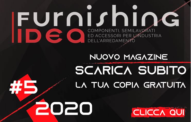 Furnishing Popup scarica il magazine