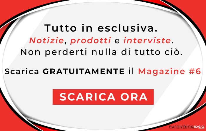 Furnishing popup scarica magazine 6 2020