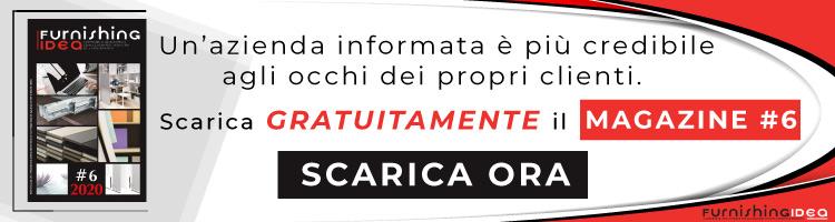 Furnishing Scarica magazine 6 2020 IT