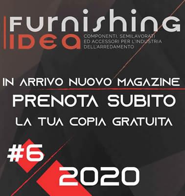 Furnishing popup prenota la tua copia #6 2020