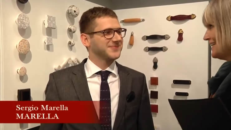 Marella al Sicam 2013