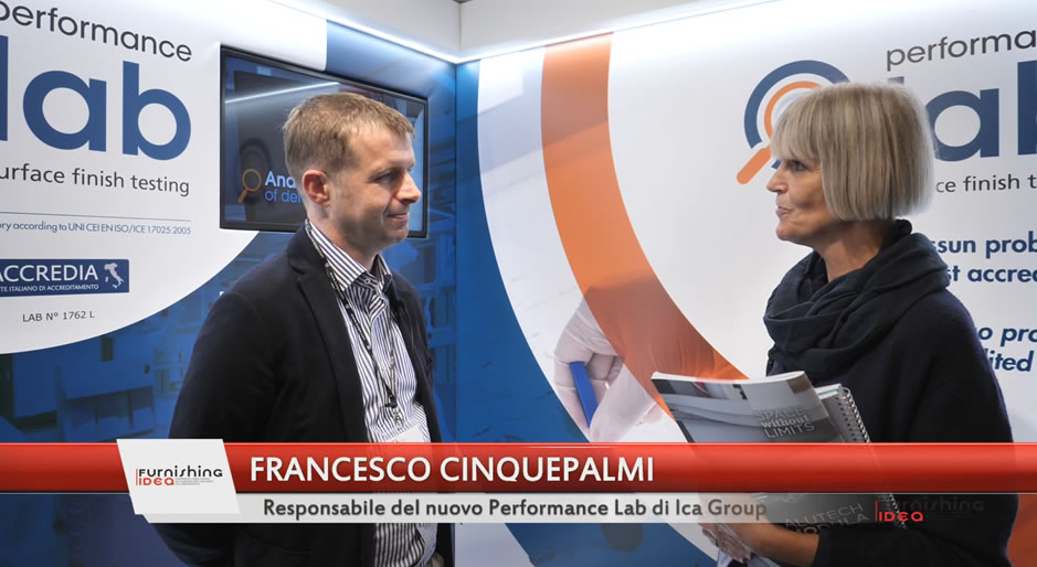 Ica Group al Sicam 2019