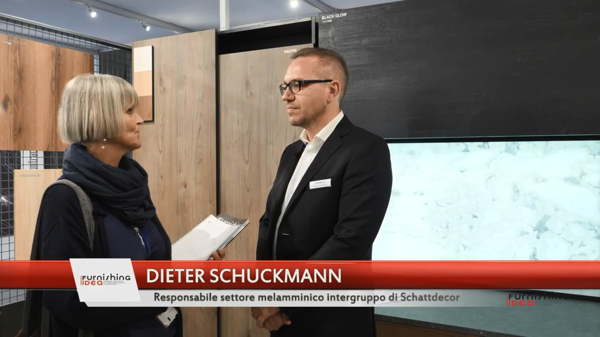 Schattdecor at Sicam 2019