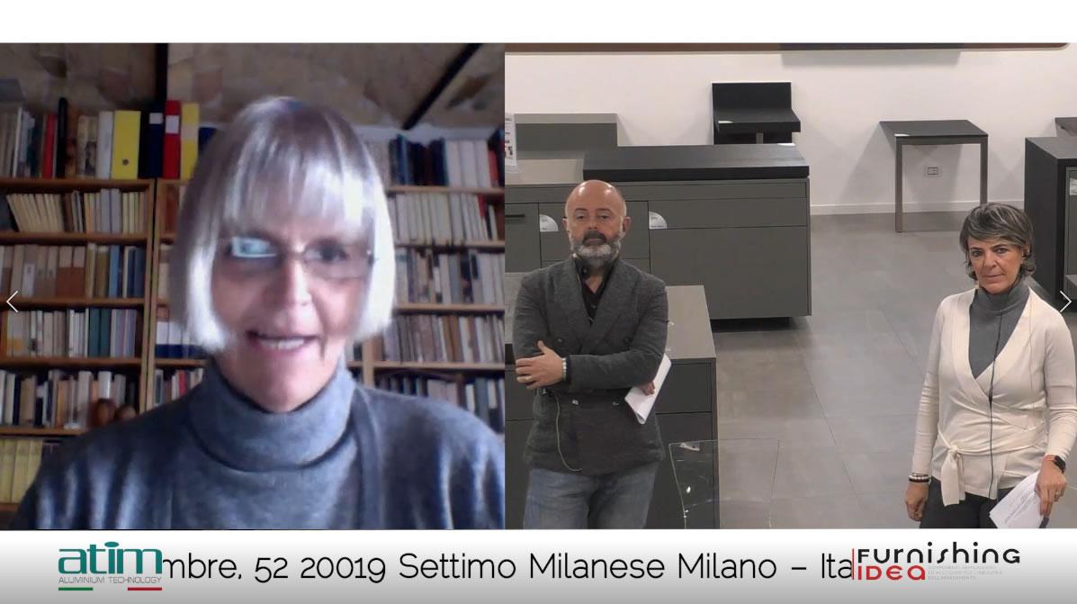 Video intervista a Stefano Del Prete e Vanessa Moretti di Atim