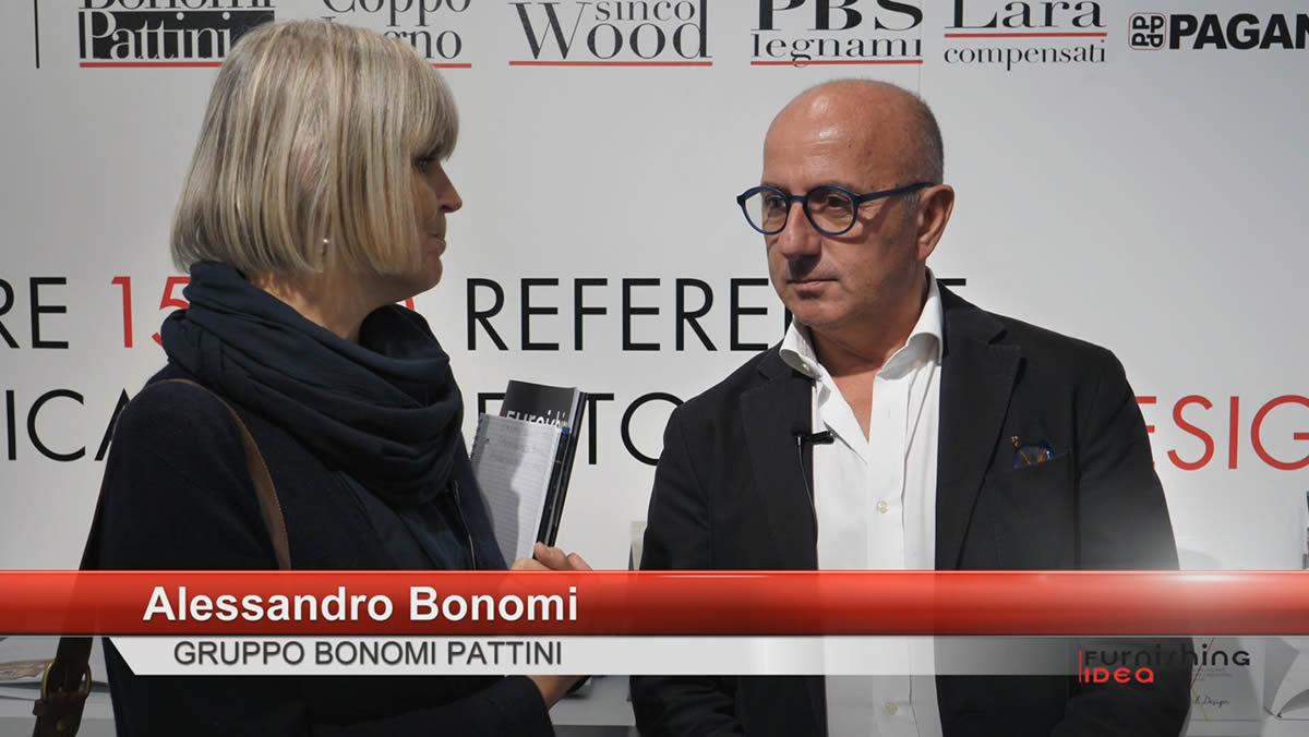 Gruppo Bonomi Pattini al Sicam 2018