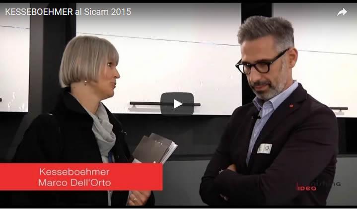Kesseboehmer al Sicam 2015