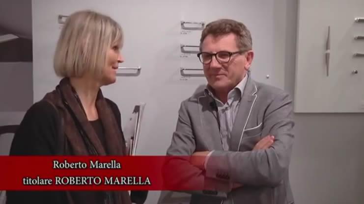 Roberto Marella al Sicam 2014