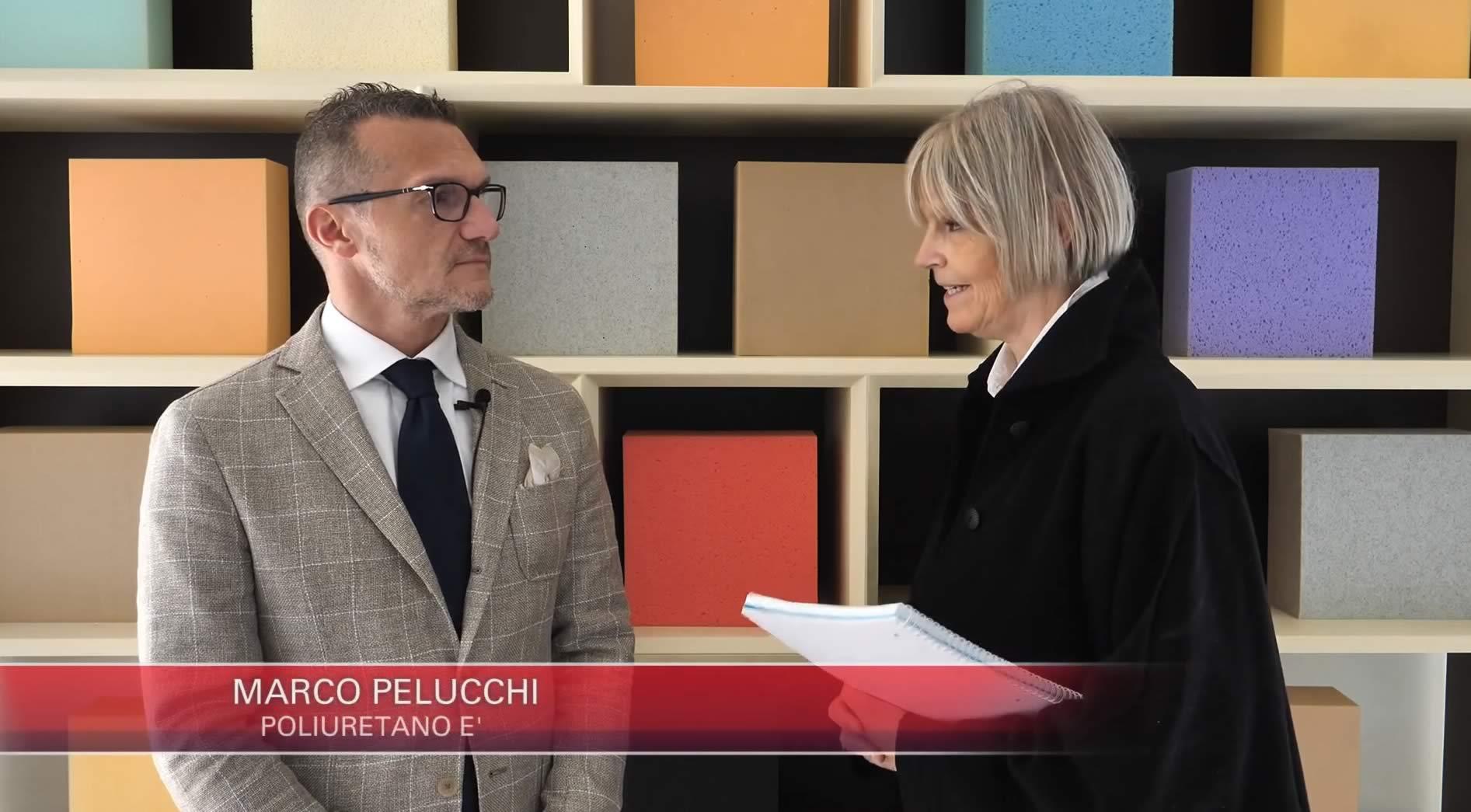 Poliuretano è alla Milano Design Week 2019