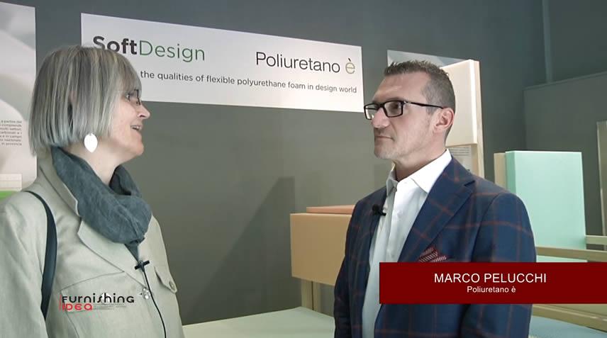 Poliuretano è – Soft Design 2017