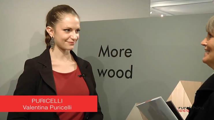 Puricelli al Sicam 2015