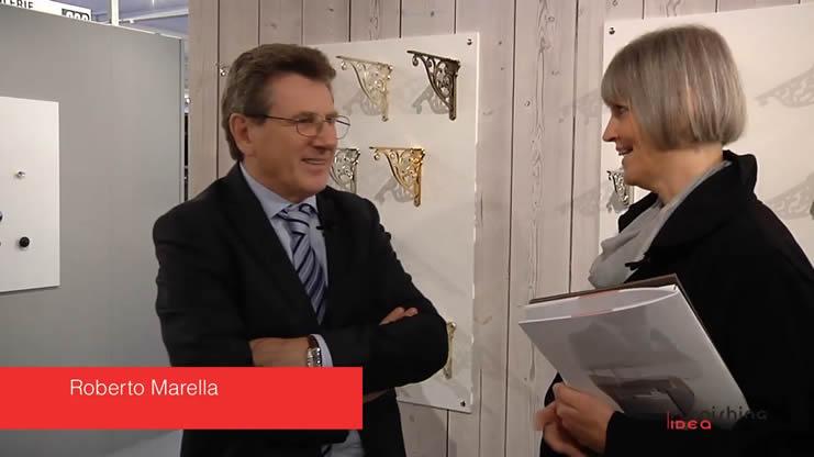 Roberto Marella al Sicam 2015