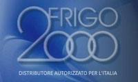 FRIGO 2000 srl | HIGH PERFORMANCE KITCHEN