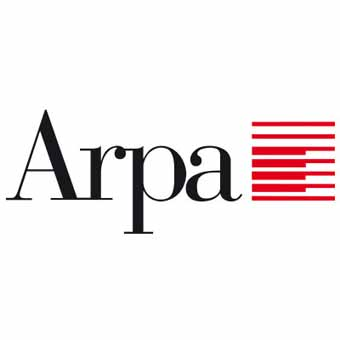 Logo Arpa Industriale S.p.A.