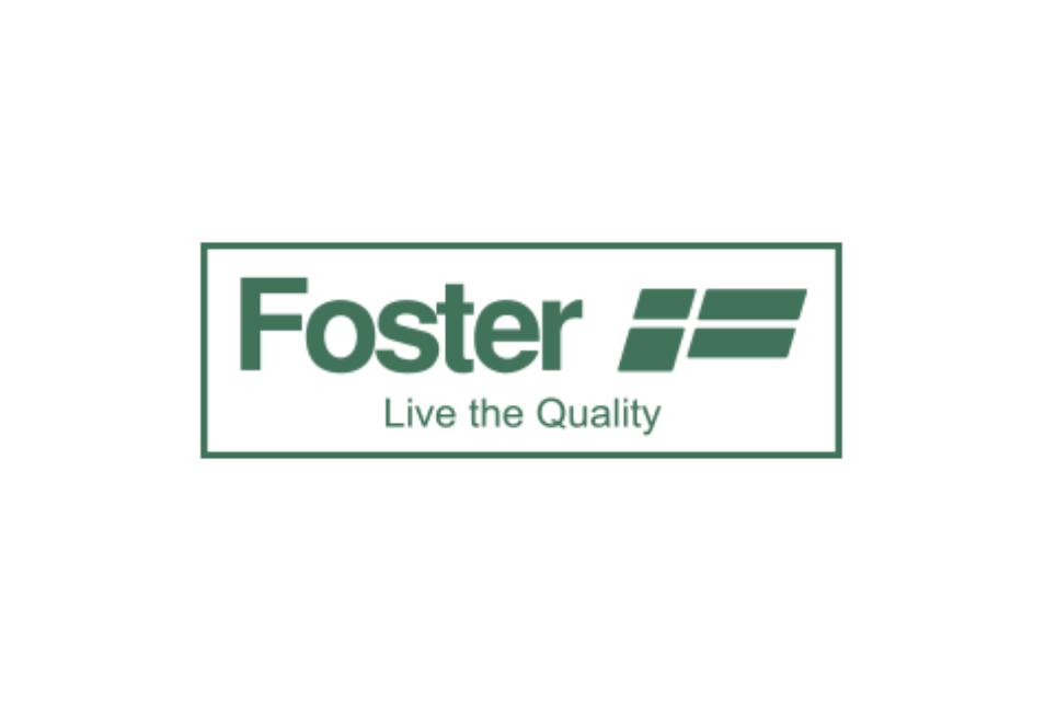 Logo Foster spa