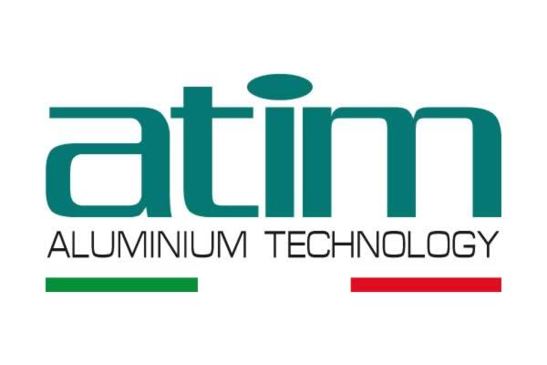 Logo Atim S.p.a.