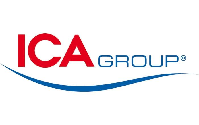 Logo Industria Chimica Adriatica SpA