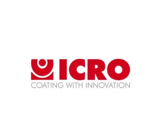 Logo Icro Coatings S.p.a.