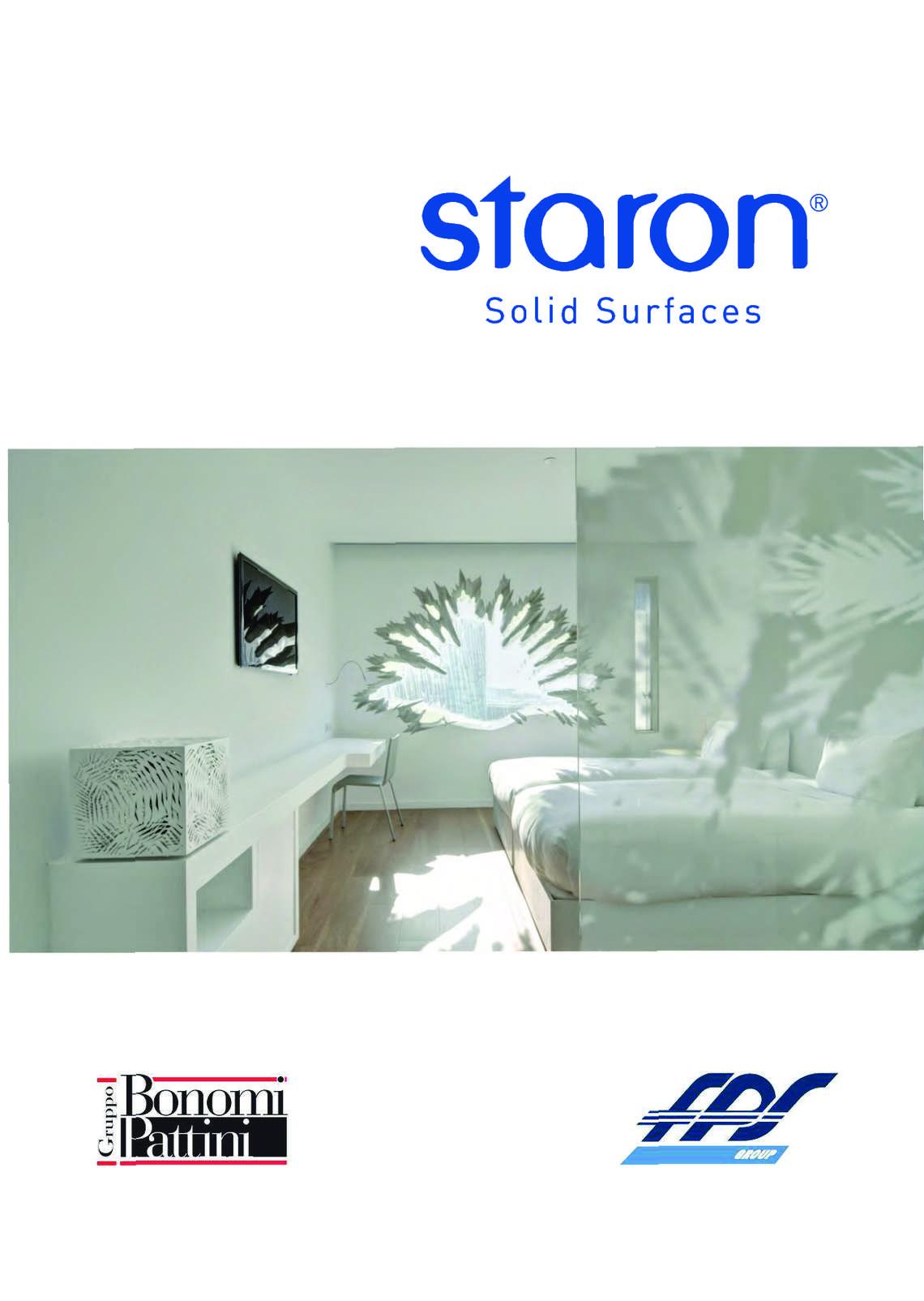 Brochure STARON