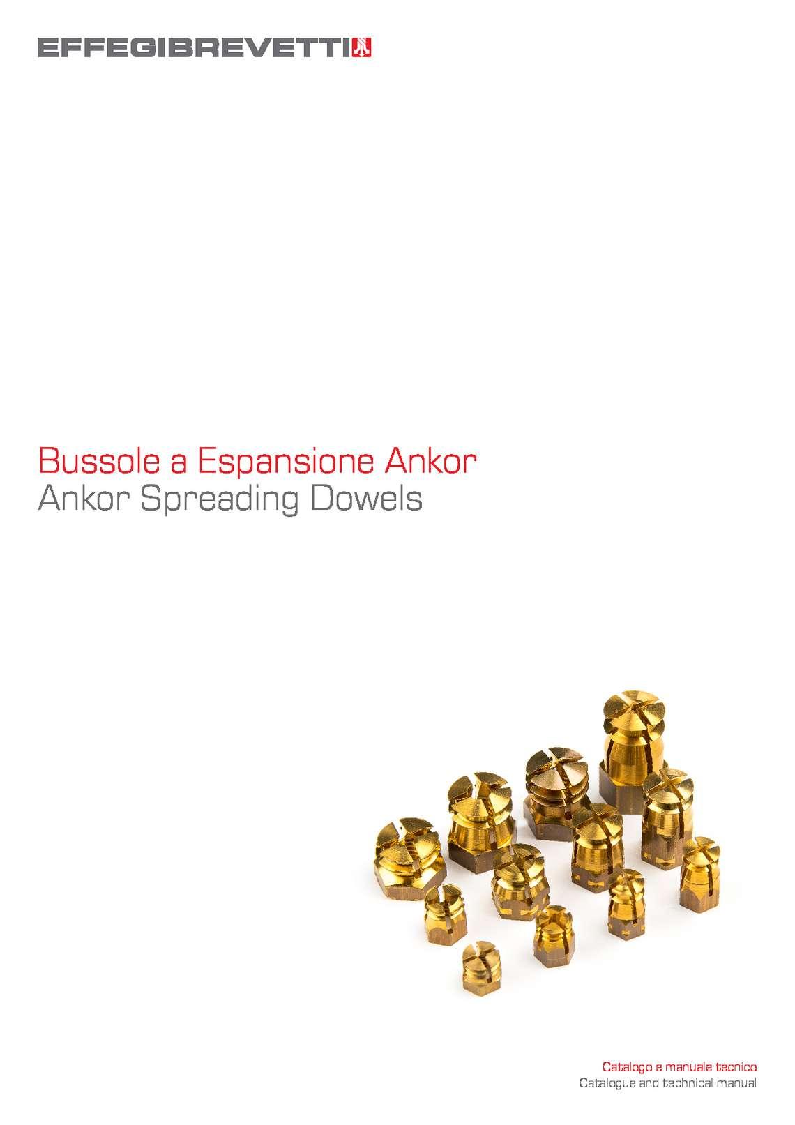 Bussole a Espansione Ankor