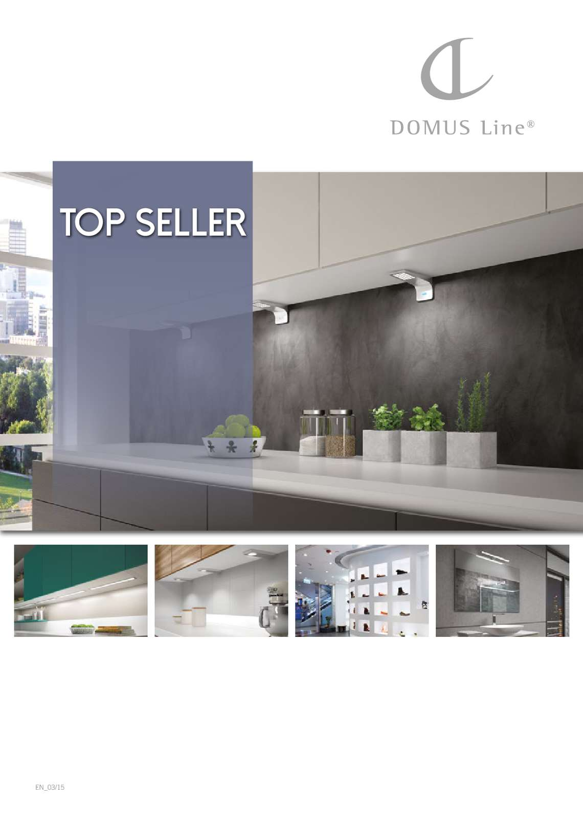 Domus Line Top Seller