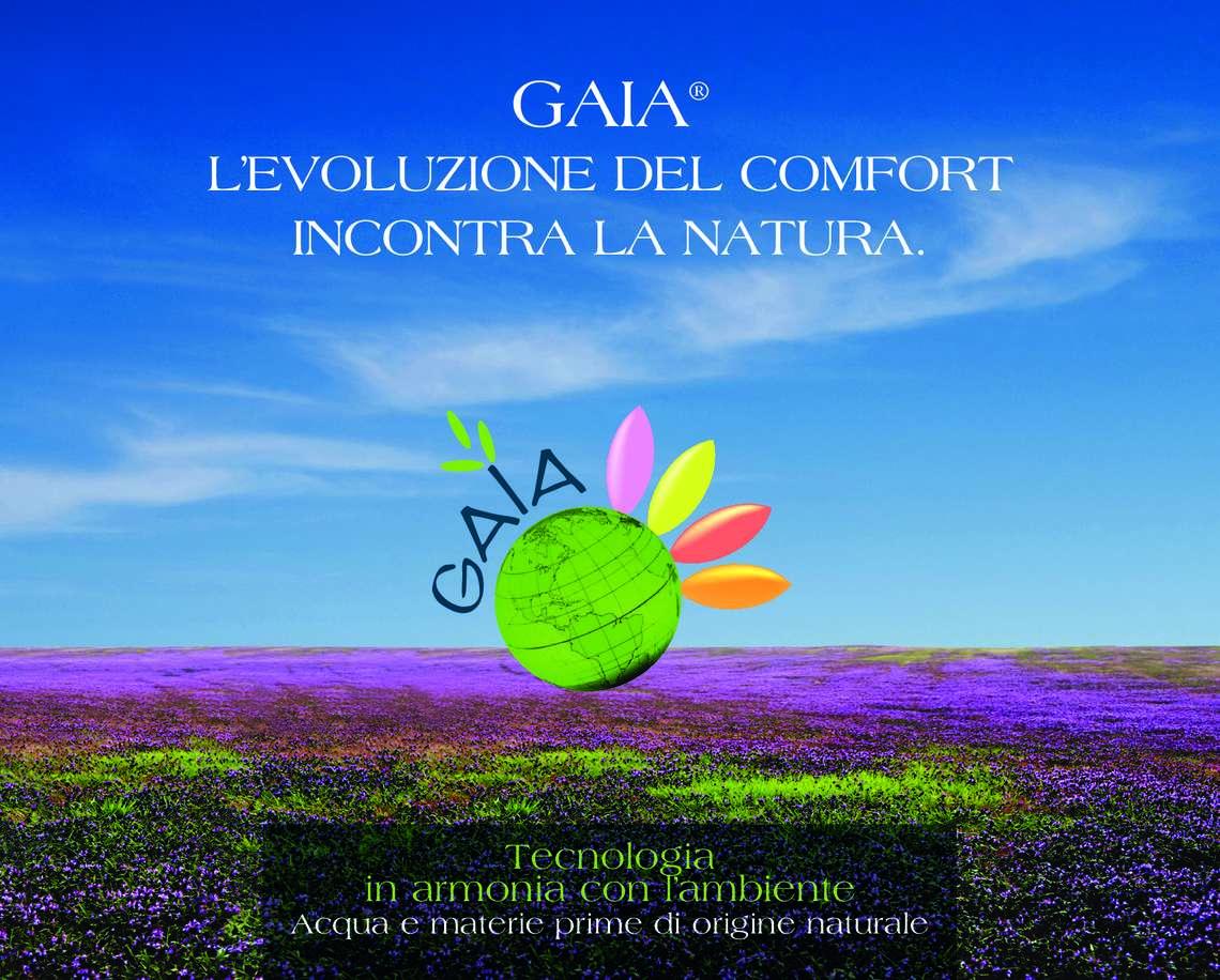 Gaia® di ORSA Foam